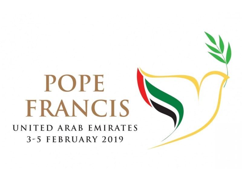 Os EAU antes da visita do Papa