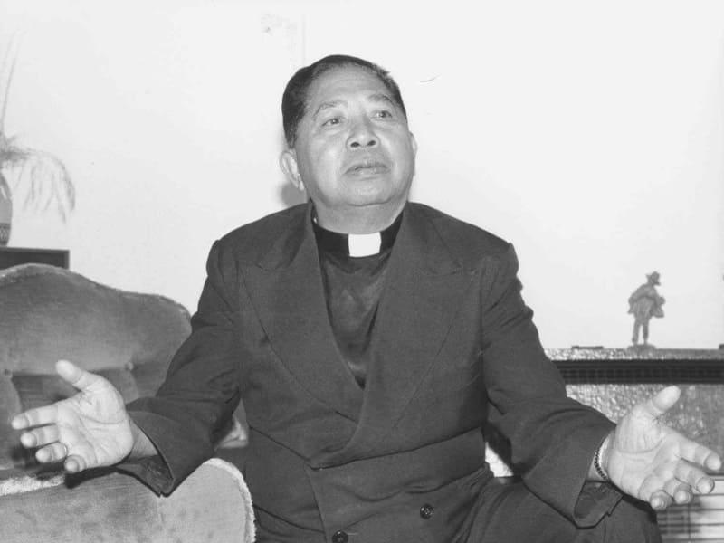 Mons. Martinho da Costa Lopes