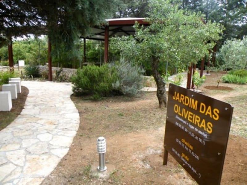 Jardim Bíblico em Fátima